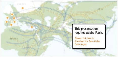 The Genographic Project - Human Migration, Population Genetics, Maps, DNA - National Geographic | Human Evolution | Scoop.it