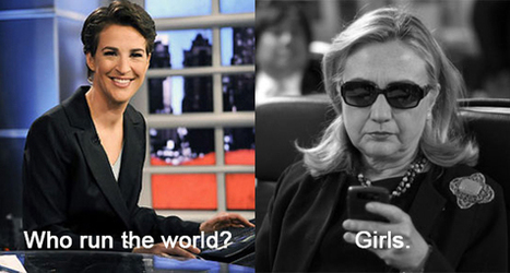 Women in Politics, Business, and Government | Women in Politics and Government | Scoop.it