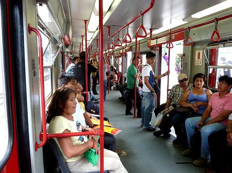 Perú | Metro de Lima línea 1 | Gobierno invierte PEN 1.172 millones en la construcción del segundo tramo | Metros - Sistemas de transporte público | Scoop.it