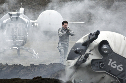 Top 6 Sci-Fi Movies Of 2013 | Machinimania | Scoop.it