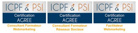 1er Consultant Formateur Certifié #Webmarketing & #RéseauxSociaux en Midi-Pyrénées ! | Webmarketing & TPE-PME | Scoop.it