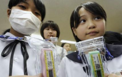 Les enfants de Fukushima contaminés par les rejets radioactifs | lenouvelobs | Japon : séisme, tsunami & conséquences | Scoop.it