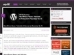 WordPress News, Tutorials & Resources Roundup No.16 | My Blog 2013 | Scoop.it