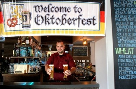 Join a Festival of Fall Colors at the Mountain View Oktoberfest!   Lodging, Hotels & Travel   Scoop.it
