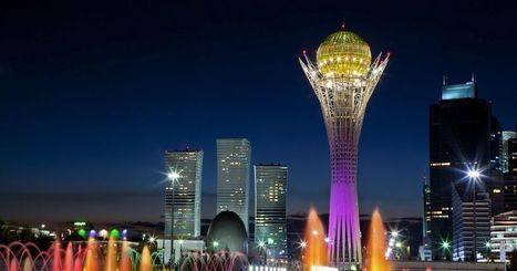Kazakhstan will require internet surveillance back doors | InfoSec Focus | Scoop.it