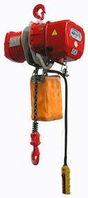 Electric Chain Hoists Single Phase Power Loadstar 1-2-3 TON C   Chain Hoists   Scoop.it