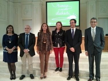 Precipita.es : la nouvelle plateforme espagnole de crowdfunding, au service de la divulgation scientifique | Culture des Sciences et des Techniques | Scoop.it
