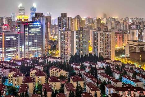 China's Cities Struggle to Sell Apartments as Prices Slide | EconMatters | Scoop.it