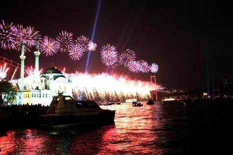 Best Places to Watch New Years Eve 2016 And Fireworks In Istanbul (Turkey ) - happynewyear2016-images | wordpress | Scoop.it