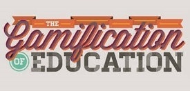 The Slow Gamification of K-12 Classrooms | The Edvocate | Games in education | Scoop.it