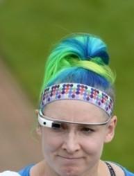 Bethanie Mattek-Sands portera des Google Glasses à Wimbledon   Sport et innovation   Scoop.it
