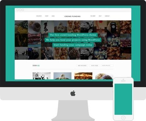 Fundify - WordPress Crowdfunding Plugin & Theme | Jak zbierać pieniądze w Internecie i zaangażować w to internautów? | Scoop.it
