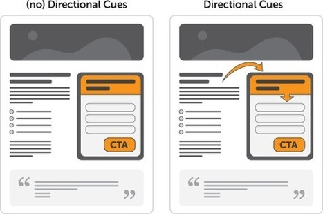 Using Design Principles to Increase Conversions   RDV Monthly   Scoop.it
