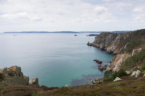 Bretagne - Finistère :  de l'autre côté de la baie de Douarnenez (3 photos) | COMMUNITY MANAGEMENT - CM2 | Scoop.it