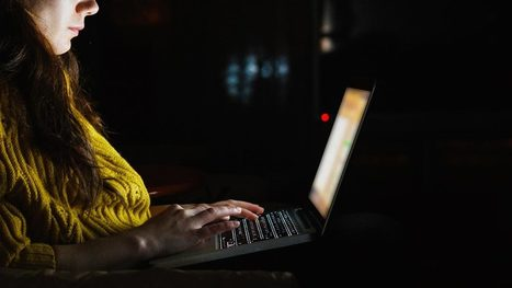Your Late-Night Emails Are Hurting Your Team | Marketing Today | Scoop.it