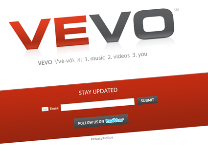 The Numbers Behind Vevo's Potential Facebook Move | Music business | Scoop.it