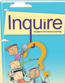 Welcome to Inquire | New-Tech Librarian | Scoop.it