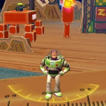 Buzz Lightyear Blasts Onto Mobile With New 'Toy Story' Game   Digital-News on Scoop.it today   Scoop.it