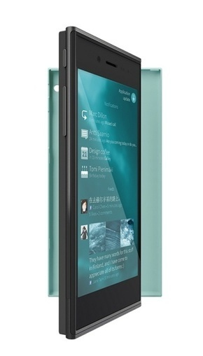 Jolla's Sailfish OS can be easily installed on Android smartphones in the future - Capital Technologies | Jolla | Scoop.it