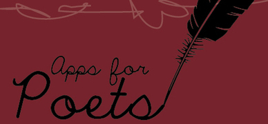 Apps For Poets: iPad/iPhone Apps AppList | iDevice Tools for Creativity | Scoop.it