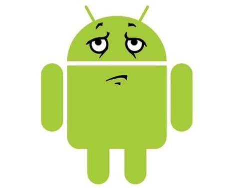 Massive Android flaw allows hackers to 'take over' and 'control' 99% of Android devices (updated)   TrendZ   Scoop.it