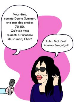 Économie version parti socialiste: Yamina Benguigui 13 626 euros brut par mois | Moi François Hollande président News de la gauche Bobo | Scoop.it