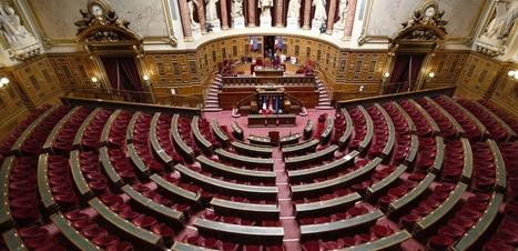 Public Sénat: malaise autour de la nomination du PDG | (Media & Trend) | Scoop.it