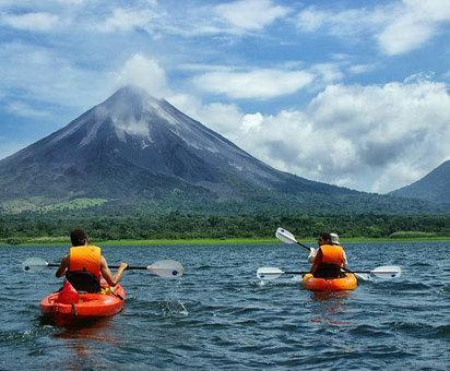 Naturaleza al 100% en Costa Rica - ocholeguas.com | Alianza pacifico | Scoop.it
