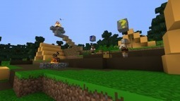 The Vikings Map   Minecraft Mods   Scoop.it