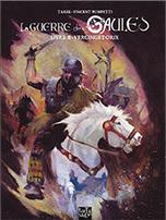 SoBD 2013 - Les nouvelles bandes dessinées sur le salon | La Guerre des Gaules en BD | Scoop.it