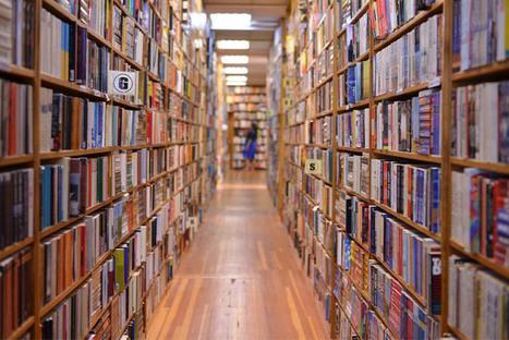 Software Heritage: l'Inria archive le patrimoine mondial du logiciel libre | LibraryLinks LiensBiblio | Scoop.it
