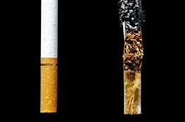 What's Really in Your Cigarette? | Heart and Vascular Health | Scoop.it