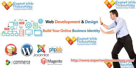 Web Development Services: A Guide for the Service Seekers | Web Development Services | Scoop.it
