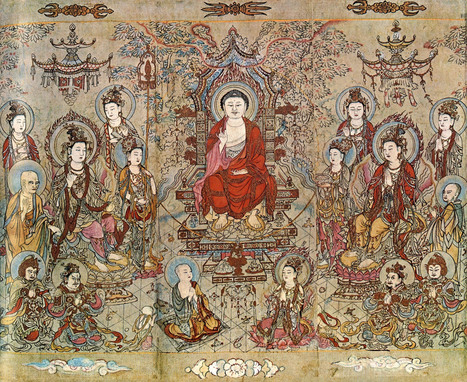Numerical Discourses of the Buddha | promienie | Scoop.it