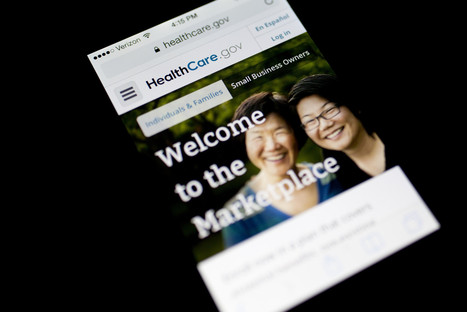 Officials hope new HealthCare.gov avoids 2013's problems   Executive Coaching Growth   Scoop.it