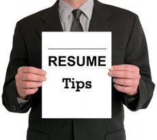 Resume Tips for Mid Career Professionals | MoreVisas | MoreVisas Immigration and Visa Services | Scoop.it