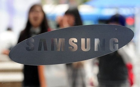 Samsung profits fall 18pc amid battle with Apple | Technology in Business Today | Scoop.it