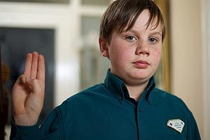 Boy, 11, banned from Scouts because he doesn't believe in God | up2-21 | Scoop.it