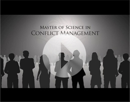 Kennesaw State University | Master of Science in Conflict Management | Conflict transformation, peacebuilding and security | Scoop.it