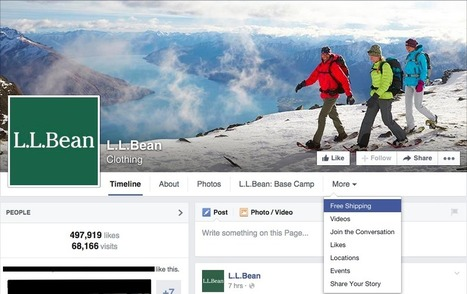 The 15 Best Facebook Pages You've Ever Seen | Advertising Transcreation | Scoop.it