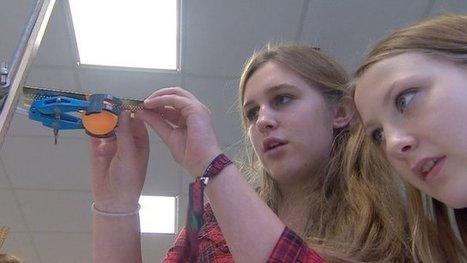 Schools 'making gender bias worse' | K&I Group BIS | Scoop.it