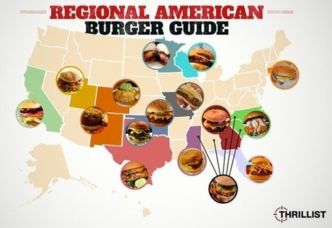 Best Burger in OKC Theta Burger   JohnniesBurgers   Scoop.it