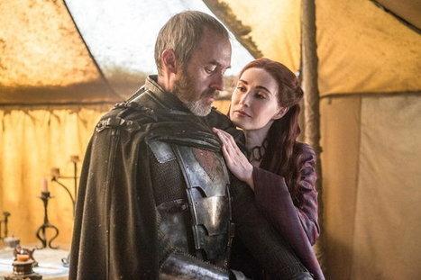 In 'Game of Thrones' Finale, a Breakdown in Storytelling | Living Story | Scoop.it