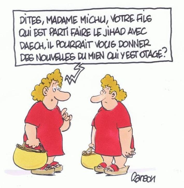 France, pays de contrastes | Baie d'humour | Scoop.it