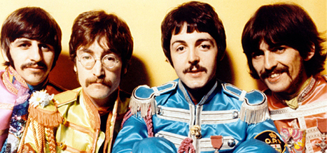 7 Lessons From The Beatles' Biggest Failure | Surviving Leadership Chaos | Scoop.it