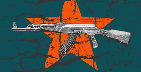 The Artificial Intelligence AK-47 is coming | Internet of Things - Technology focus | Scoop.it