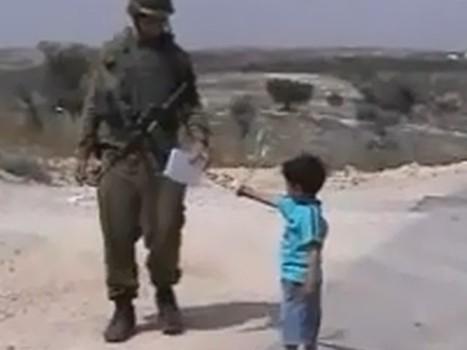 «Cinq caméras brisées», du film amateur au docu israélo-palestinien - Rue89   Traces de films ...   Scoop.it