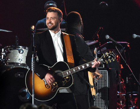 Justin Timberlake To Release 'Drink You Away' To Country Radio | Country Music Today | Scoop.it