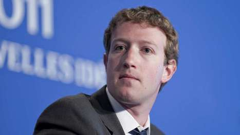 Will Zuckerberg's move shake up paternity culture? | Human Resources (HR) | Scoop.it