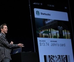 Apple Debuts New 'Add to Passbook' Badge For Businesses ... | Digital Badges | Scoop.it